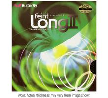 Feint Long II (Butterfly)