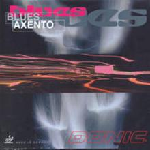 Blues Axento (Donic)