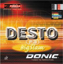 Desto F3 Big Slam (Donic)