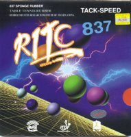 RITC 837 Tack Speed (Friendship/729)