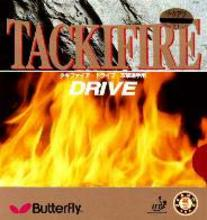 Tackifire Drive (Butterfly)
