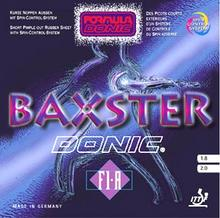 Baxster F1-A (Donic)