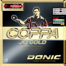 Coppa JO Gold (Donic)