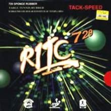 RITC 729 Tack Speed (Friendship/729)